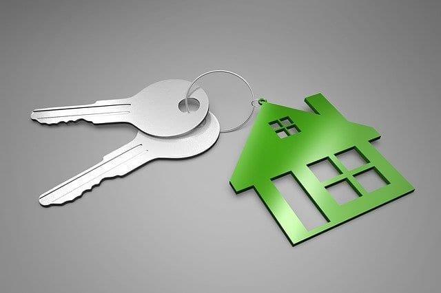 Disparidad en la propiedad de vivienda