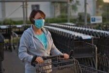 Estados Unidos sobrepasa los 250,000 muertes por coronavirus