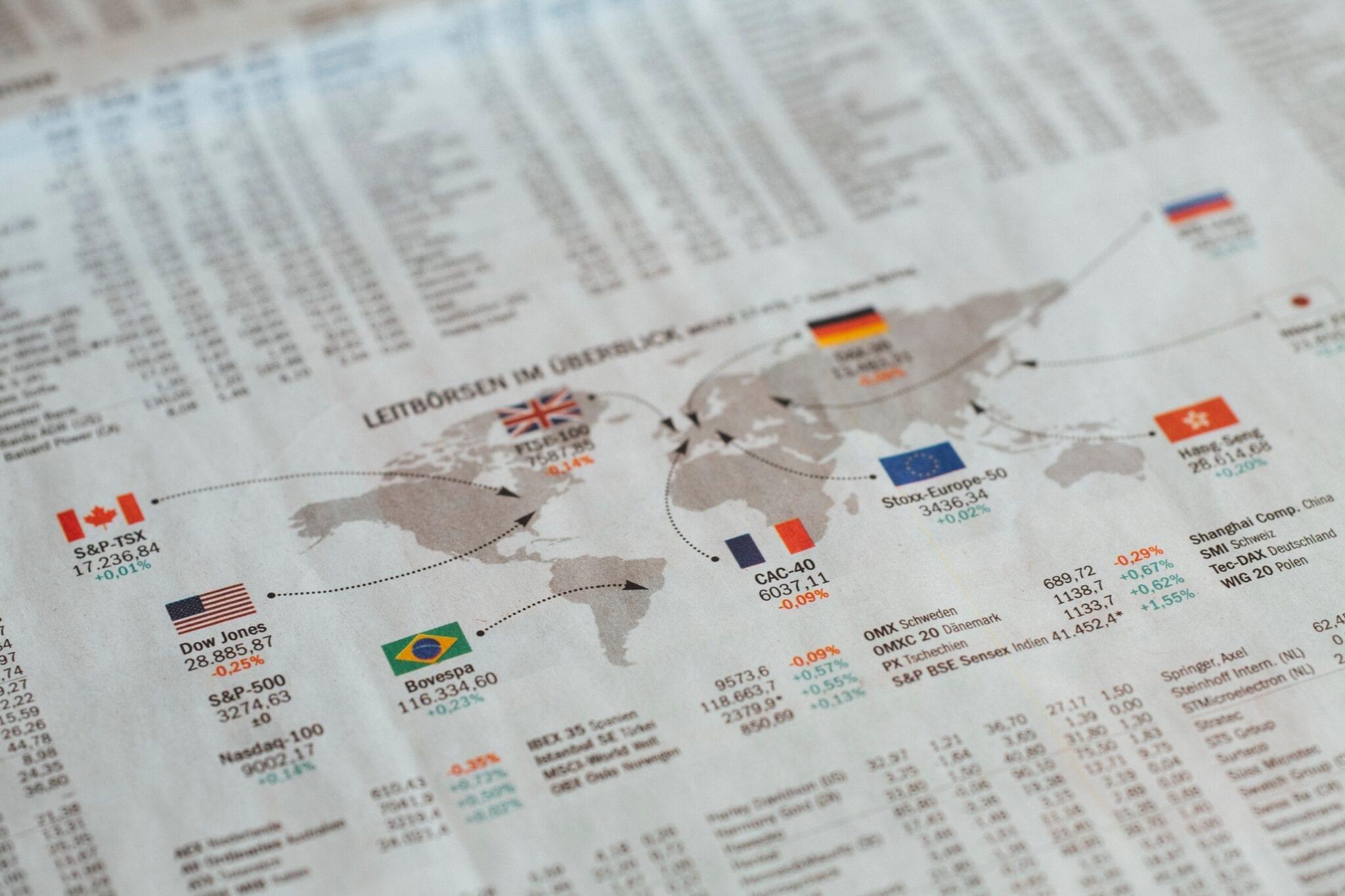 ¿Invertir en mercado de valores es seguro?