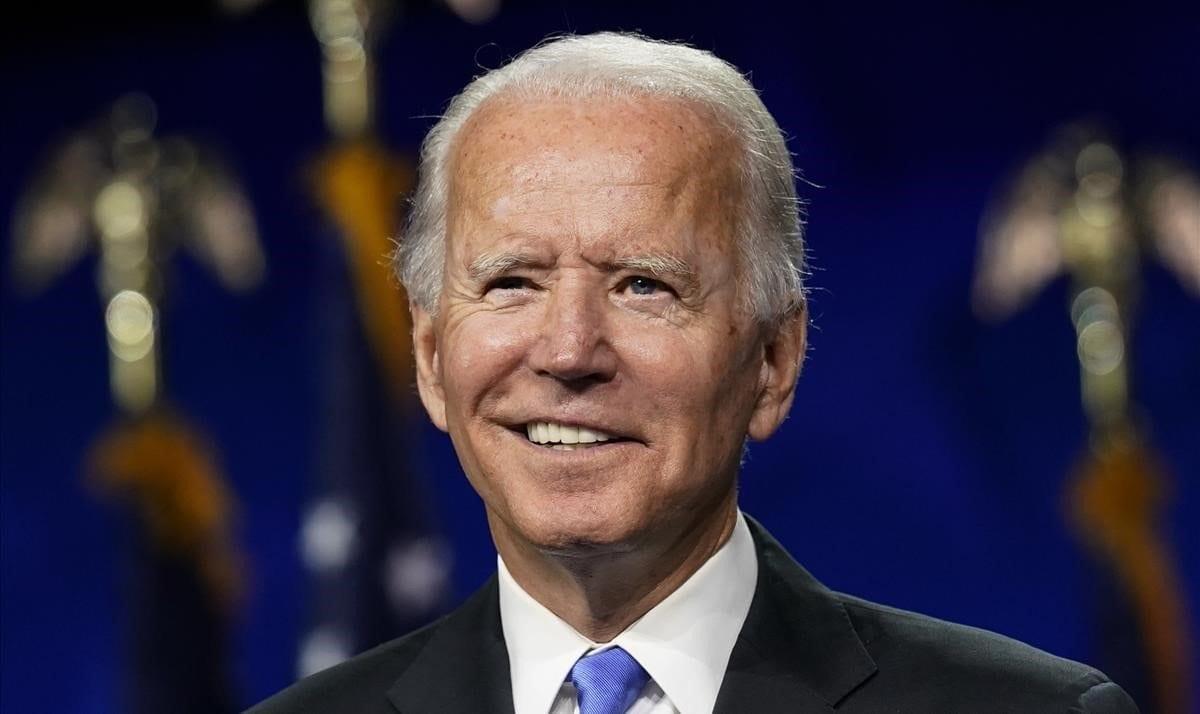 Joe Biden es ya el candidato presidencial más votado en la historia de Estados Unidos