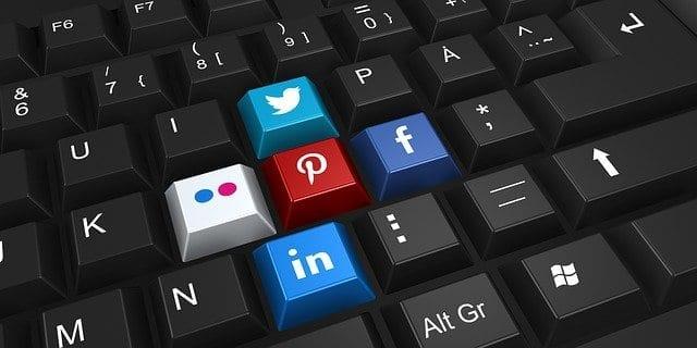 Las redes sociales, fuertes ganadoras en la elección