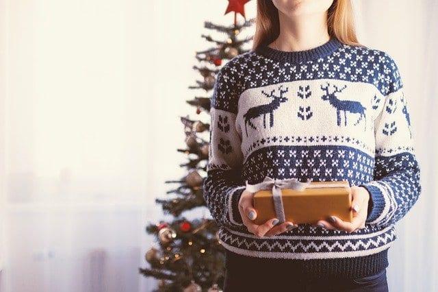 Crece 2.4% ventas minoristas en temporada navideña