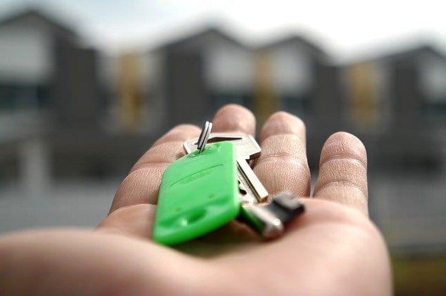 Fondos para construir viviendas