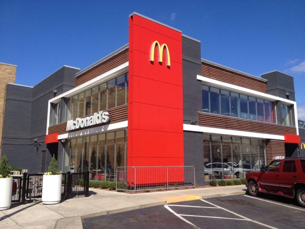McDonald's lanza oferta