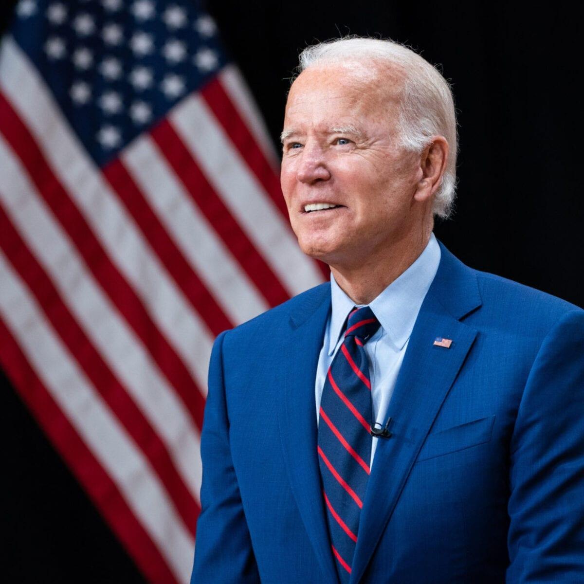 Biden lanza esfuerzo