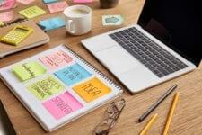 Cómo redactar su plan de negocios