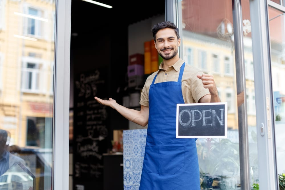 10 pasos para iniciar su negocio