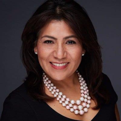 Rosa Escareño