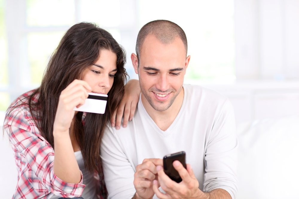 Apps de pago