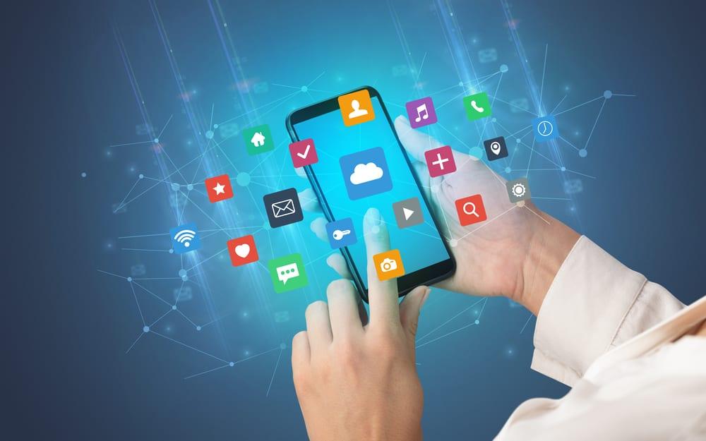 """Revelan cuáles son las app más """"invasivas"""" y las más seguras"""