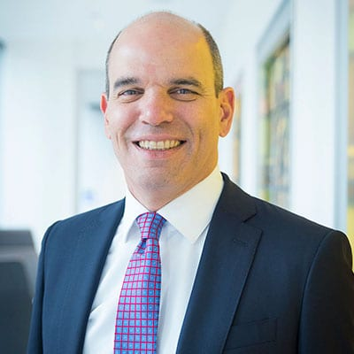 José R. Gonzalez is Chief Legal Officer at Equitable Holdings