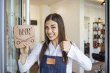 SBA ofrece recursos a mujeres emprendedoras