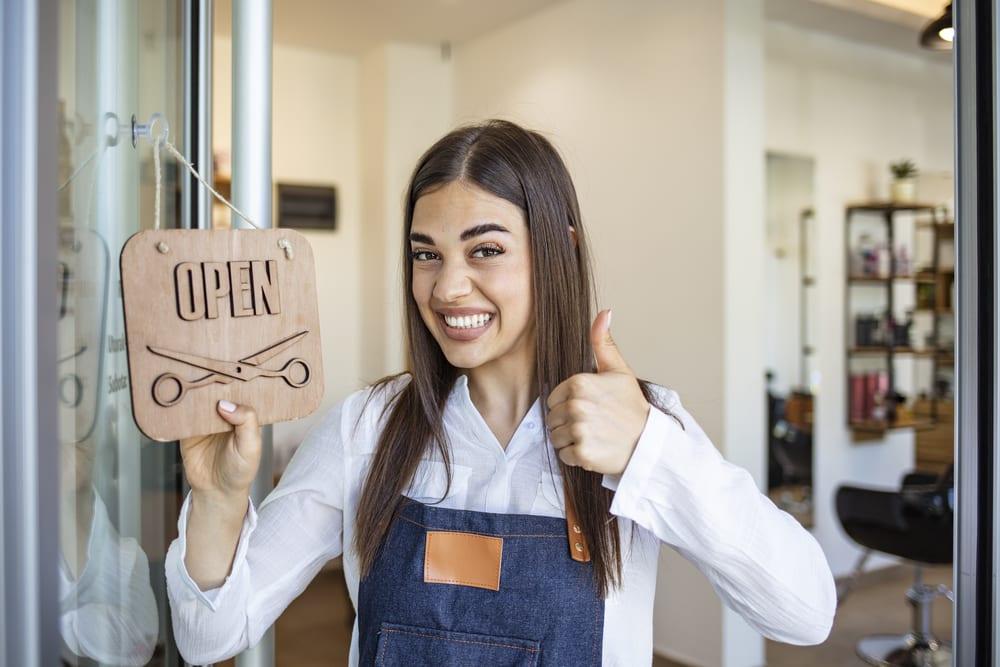 Recursos a mujeres emprendedoras