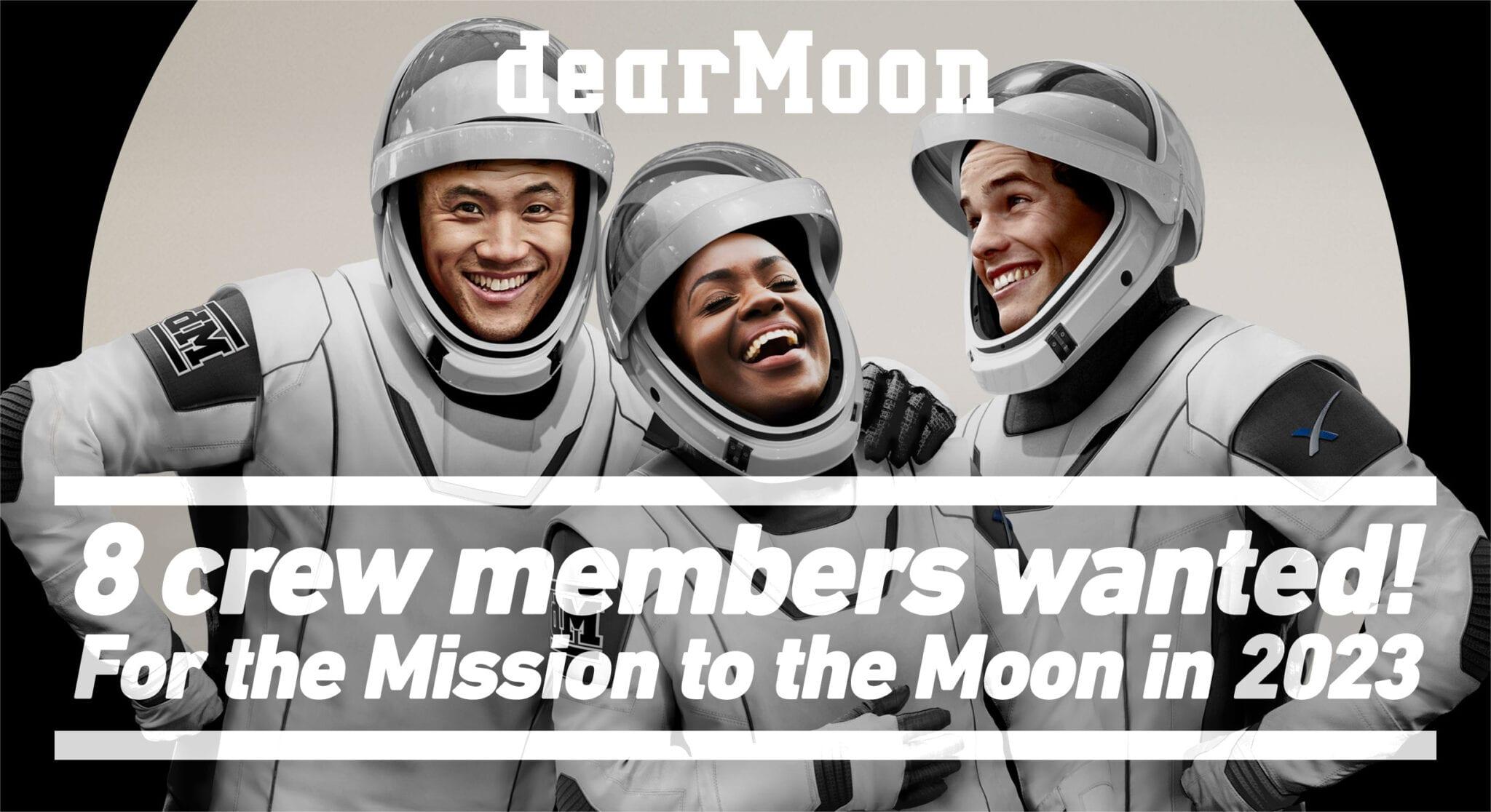 Invitan a aventura espacial